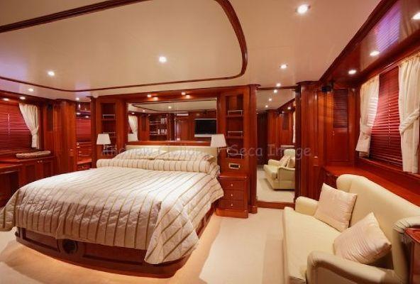 Benetti Classic 115 2006 All Boats