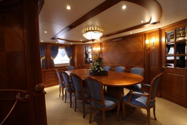 Benetti Classic 35 MT 2006 All Boats
