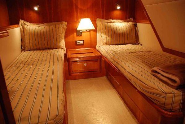 Bertram 570 Convertible 2006 Bertram boats for sale