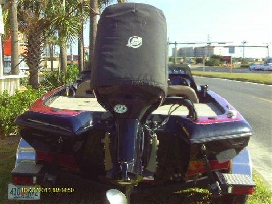 Blazer 202 Pro 2006 All Boats