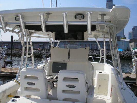 Boston Whaler OUTRAGE 2006 Boston Whaler Boats