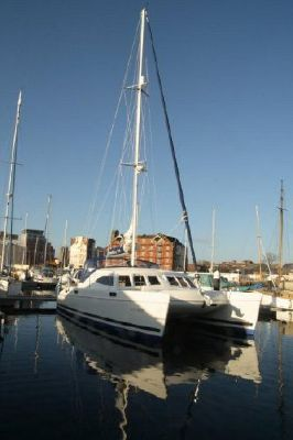 Boats for Sale & Yachts Broadblue 385 2006 All Boats