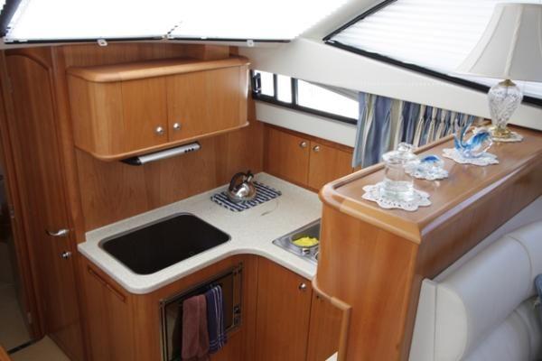 Broom 39 2006 All Boats