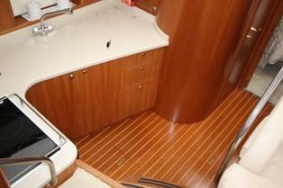 Broom 450 2006 All Boats