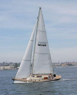 Bruckmann, similar to a Morris, Hinckley Daysailer Daysailer 2006 All Boats