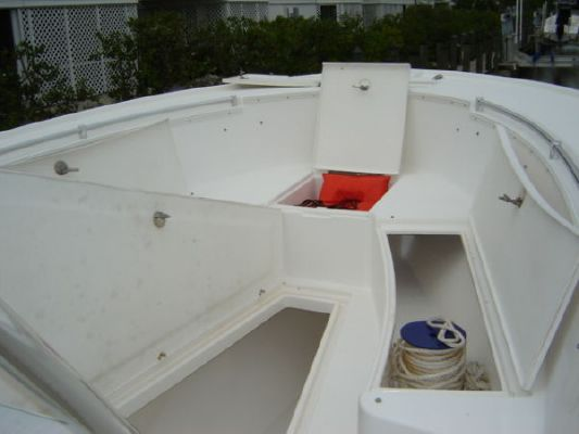 Boats for Sale & Yachts Buddy Davis Center Console 2006 All Boats
