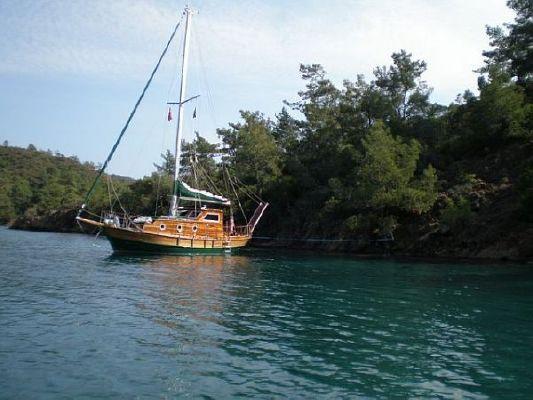 CANTIERI DI BODRUM CAICCO 2006 All Boats