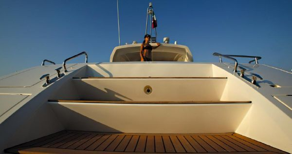 Cantieri di Sarnico Open 65 2006 All Boats