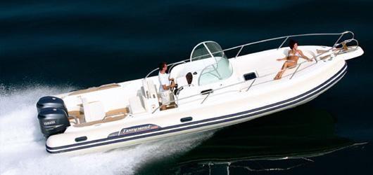 Capelli Tempest 900 2006 All Boats