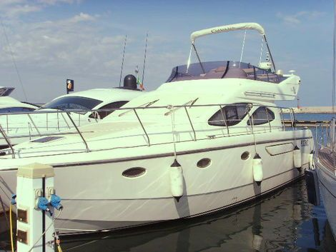Boats for Sale & Yachts Carnevali 130 2006 All Boats