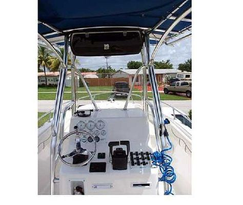 Boats for Sale & Yachts Carolina Skiff 24 SEA CHASER OFFSHORE SERIES 2006 Skiff Boats for Sale
