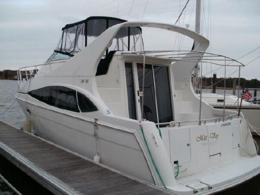 Carver 36 Mariner 2006 Carver Boats for Sale