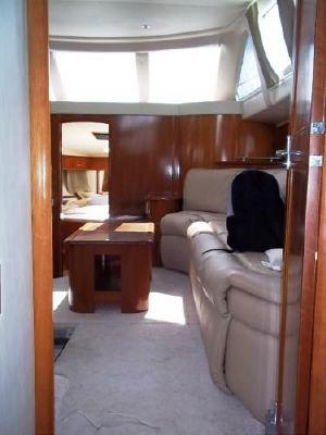 Carver 44 CMY 2006 Carver Boats for Sale