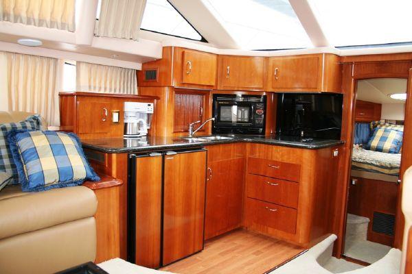 Carver 444 Cockpit Motor Yacht 2006 Carver Boats for Sale