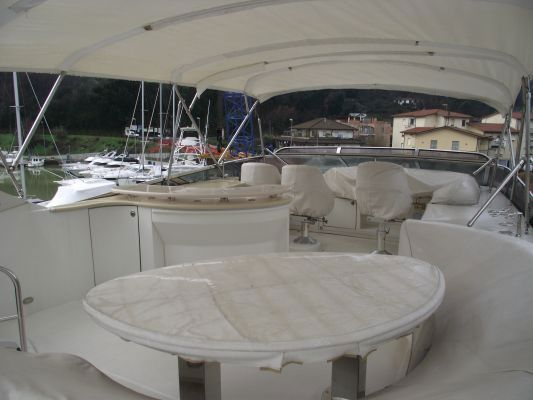 Carver Marquis 690 2006 Carver Boats for Sale