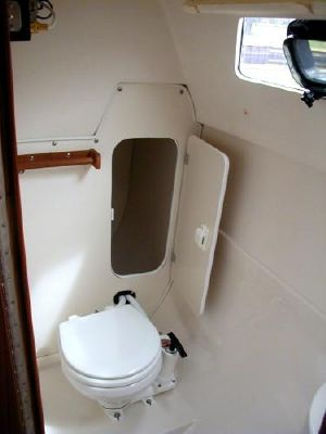 Catalina 250 2006 Catalina Yachts for Sale