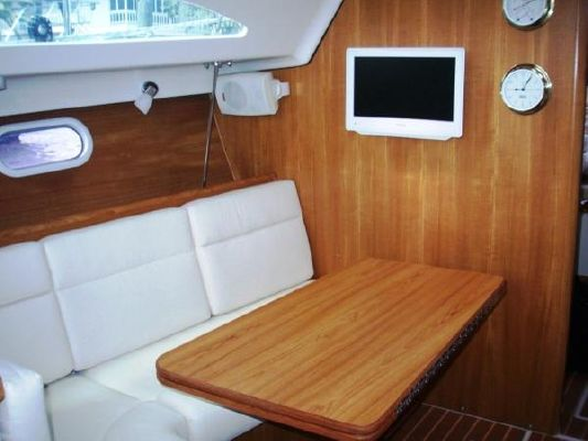 2006 catalina 309  2 2006 Catalina 309