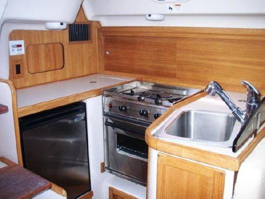 2006 catalina 309  5 2006 Catalina 309