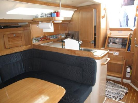 Catalina 34 MkII 2006 Catalina Yachts for Sale