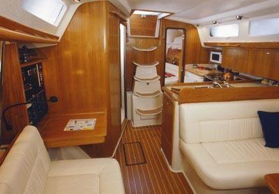 Catalina 387 ( 2006 Catalina Yachts for Sale