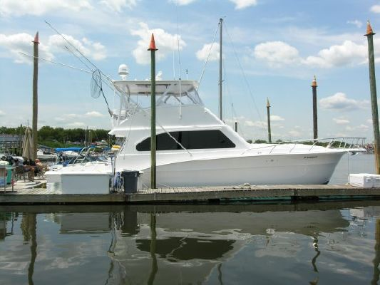 Boats for Sale & Yachts Cavileer 48' Convertable 2006 All Boats
