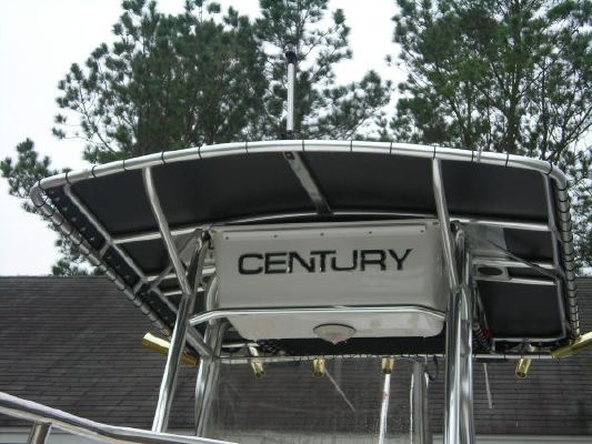 Boats for Sale & Yachts Century 2200 2006 All Boats