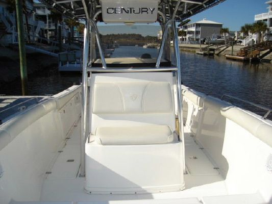 Boats for Sale & Yachts Century 2900 CC 2006 All Boats