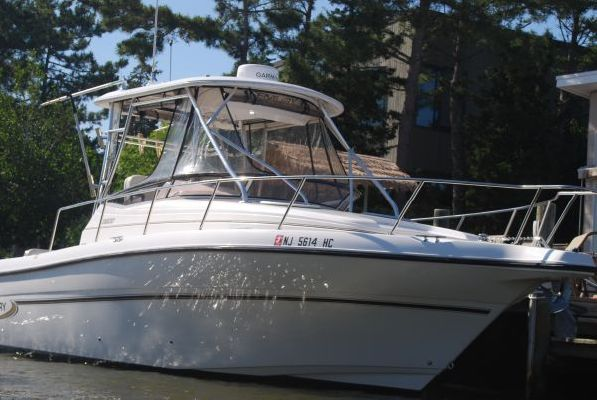 Boats for Sale & Yachts Century 3200 Walk 2006 All Boats