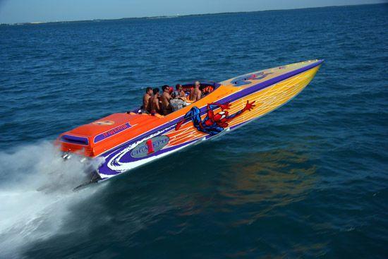 Cigarette Racing 2006 Cigarette Boats for Sale