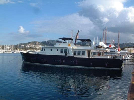 Classic Motoryacht 2006 All Boats