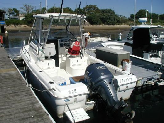 2006 clearwater 2200 wa  3 2006 Clearwater 2200 WA