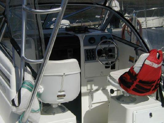 2006 clearwater 2200 wa  4 2006 Clearwater 2200 WA