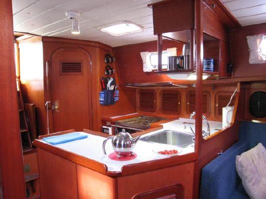 Coast 36 2006 All Boats