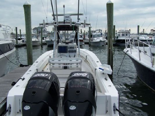 Contender 25 Open 2006 Contender Powerboats for Sale