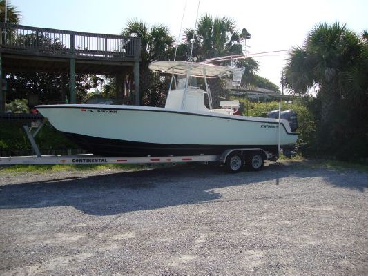Boats for Sale & Yachts Contender 25 Sport 2006 Contender Powerboats for Sale