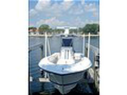 Contender 31 CC 2006 Contender Powerboats for Sale
