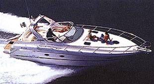 Cranchi 37 Smeraldo 2006 All Boats