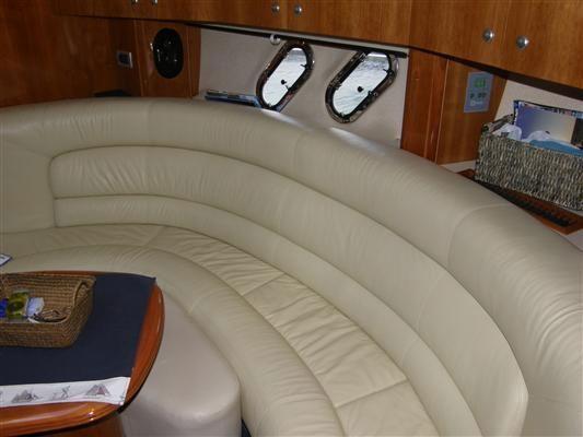 Cranchi 47 Mediterranee HT 2006 All Boats