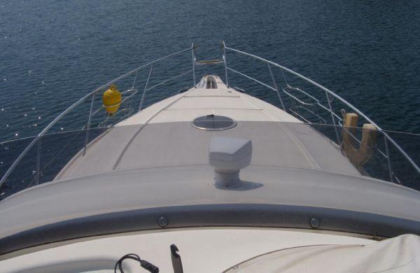 Cranchi Atlantique 40 2006 All Boats