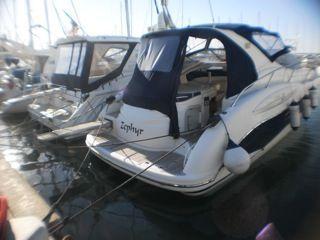 Cranchi Atlantis 42 2006 All Boats