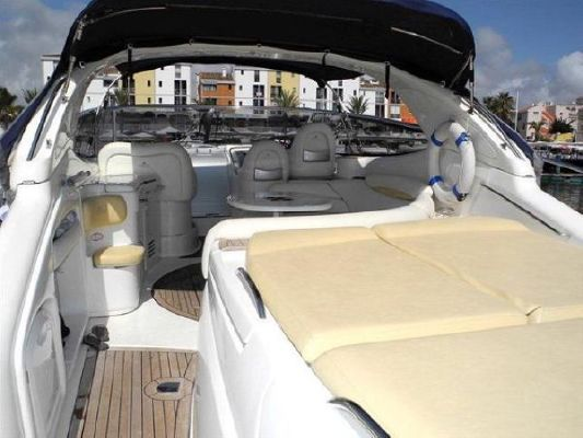 Cranchi Mediterranee 50 2006 All Boats
