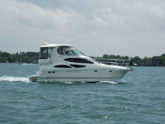 Cruisers Yachts 415 Motor Yacht 2006 Cruisers yachts for Sale