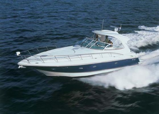 Boats for Sale & Yachts Cruisers Yachts 460 Express 2006 All Boats Cruisers yachts for Sale