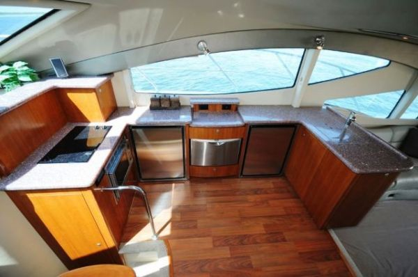 Boats for Sale & Yachts Cruisers Yachts 477/497 Sport Sedan 2006 All Boats Cruisers yachts for Sale