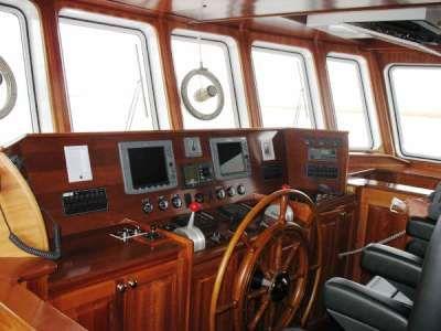 Boats for Sale & Yachts Custom B&B Custom Trawler 2006 Trawler Boats for Sale