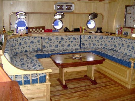 CUSTOM BUILD EXCURSION AND DIVING VESSEL 2006 All Boats