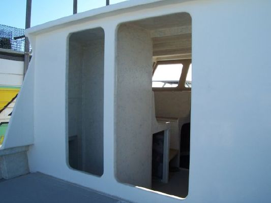 Custom Commercial/Dive/Charter 2006 Commercial Boats for Sale