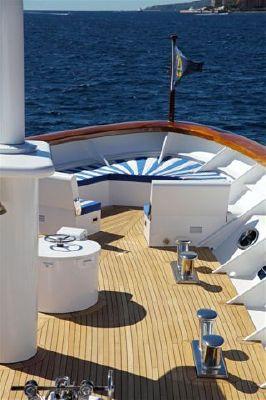 delta Motor Yacht 2006 All Boats