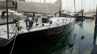 DK Yachts DK 46 2006 All Boats