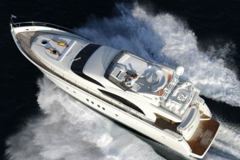 Boats for Sale & Yachts Dominator 68 S 2006 All Boats